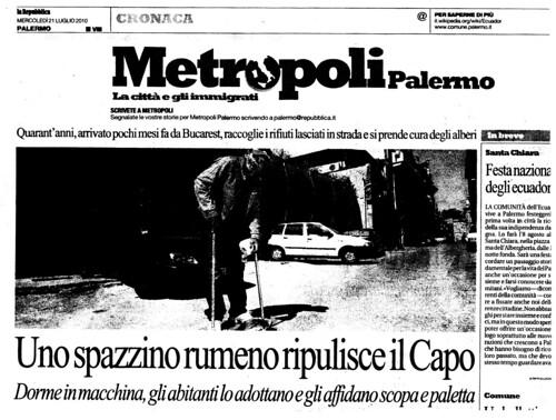 Marian_Articolo Repubblica_titolo