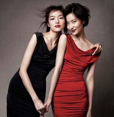H&M, moda para mujer para esta Navidad, ropa de fiesta para mujer de H&M