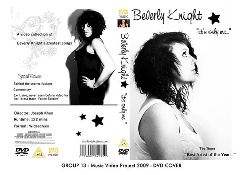 final beverly knight dvd cover ;)