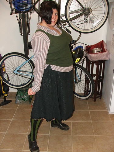 marina martinez, fat, fashion, what I wore, www.marinarosemartinez.com