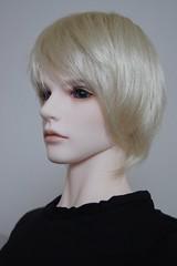 Iplehouse Akando en profile (small_one007) Tags: doll eid bjd 70cm iplehouse normalskin akando bodymodeltype faceuptypeb