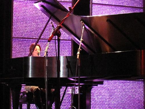 Sarah McLachlan's magical performance