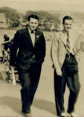 Image titled Jimmy Fraser 1946
