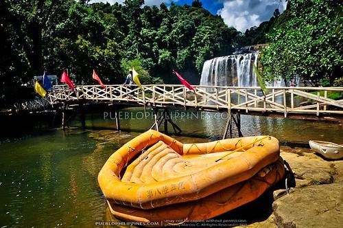 Tinuy-an Falls - Bislig City - Surigao del Sur 11-10 (75)