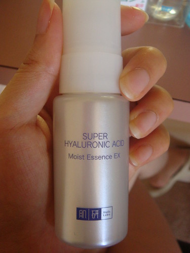 Hado Labo, moist essence, hyaluronic acid