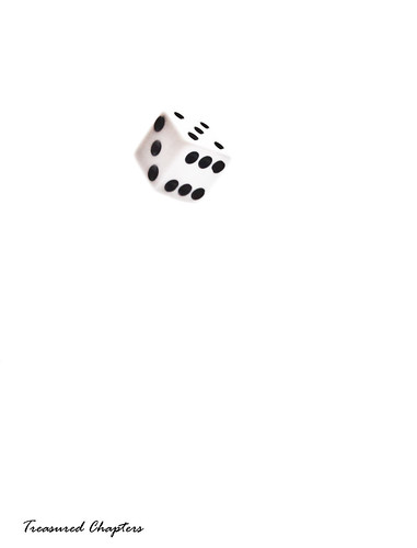 White - Dice 2