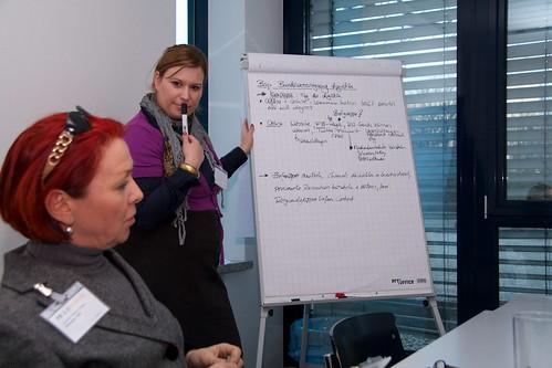 PR 2.0 FORUM München, 2011