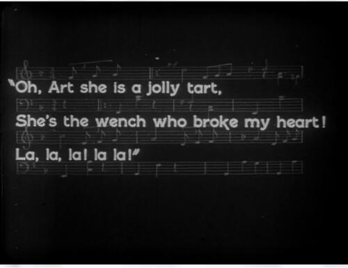 La Boheme (1926)