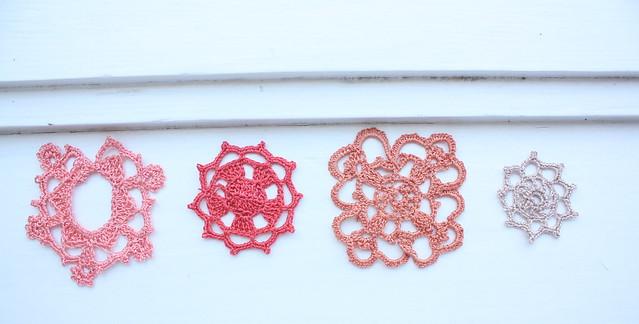 spring motifs