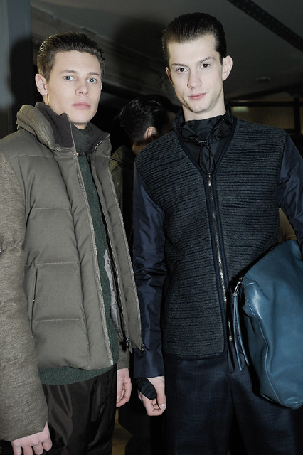Theo Hall3117_FW11_Paris_Wooyoungmi(Dazed Digital)