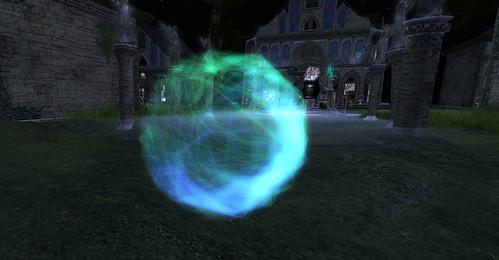 Orb Avatar