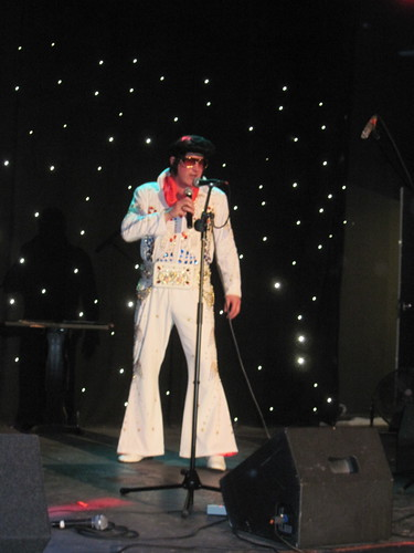 Elvis O'Gara