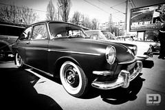 """Oldtimers @ Belgrade • <a style=""""font-size:0.8em;"""" href=""""http://www.flickr.com/photos/54523206@N03/5604089391/"""" target=""""_blank"""">View on Flickr</a>"""