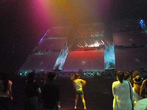 Sasha Live at Nangang 101, Taipei, Taiwan 4/9/2011