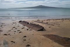 Rangitoto (ζoetrope) Tags: volcano island volcanic auckland newzealand