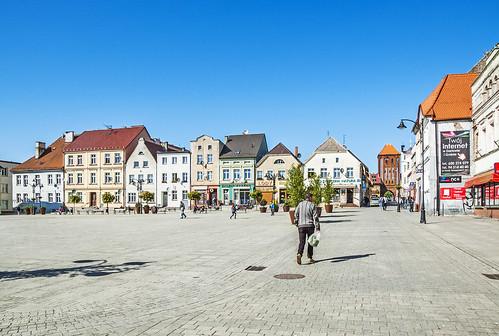 Vacaciones 2017 - Darłowo