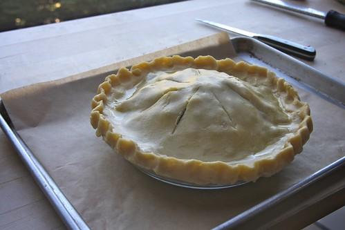 hello, pie
