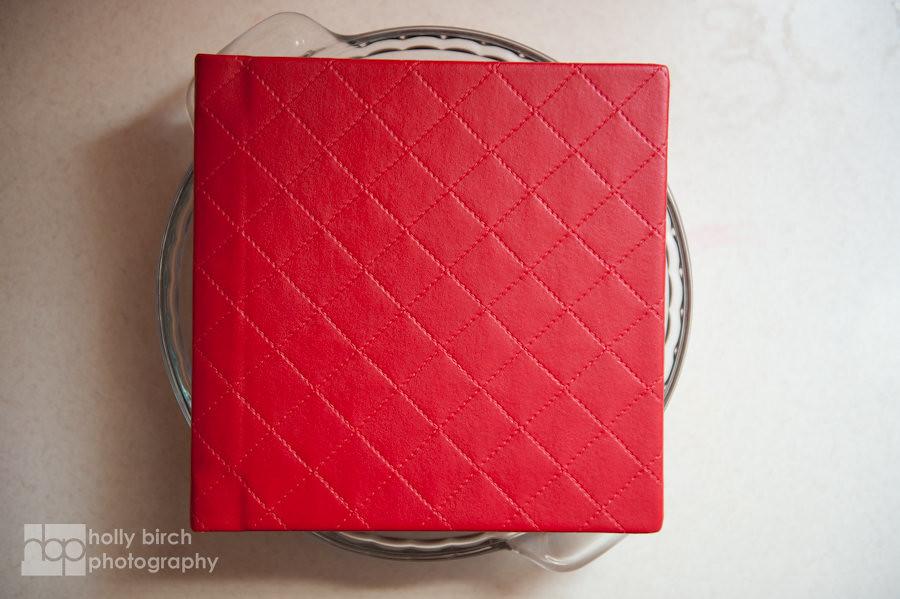 Forbeyon Cherry Pie Boudoir Album