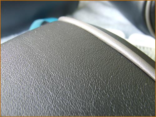 Detallado interior integral Lexus IS200-41