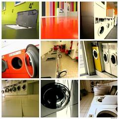Laveur ((Art) ILL) Tags: machine washingmachine laverie laver lavelinge landromat lavomatique