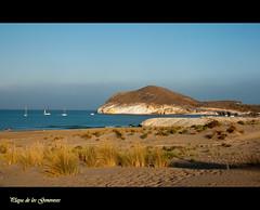 Playa de los genoveses (danilovic_cba) Tags: espaa andaluca spain andalusia sanjos espagne almera cabodegata genoveses njar