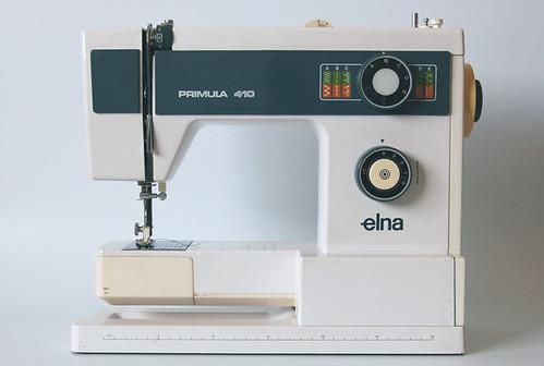 Elna 410