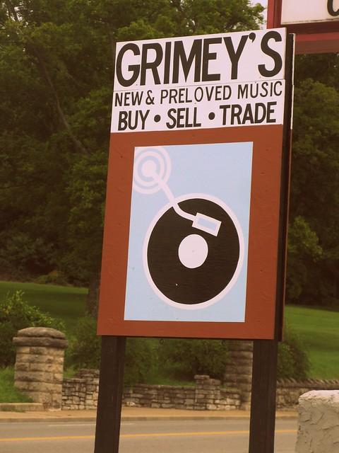 grimey's