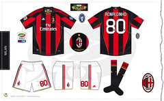 Milan home kit 2010/2011 (7football) Tags: milan shirt illustration football ronaldinho illustrator adidas acmilan 80 vector championsleague maillot 2010 calcio 1011 maglia adobeillustrator seriea trikot 2011 illustrazione vettoriale flyemirates 201011 20102011 legaseriea