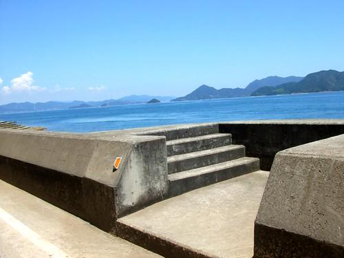 大崎上島 町の風景 写真3