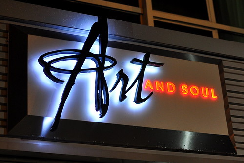 Art and Soul - Washington D.C.