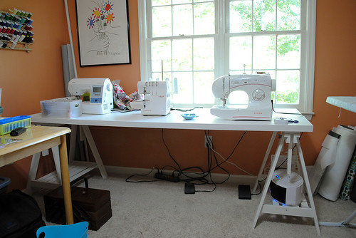 2010 07 29 Sewing Room-1-2