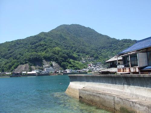 大崎上島 町の風景 写真13