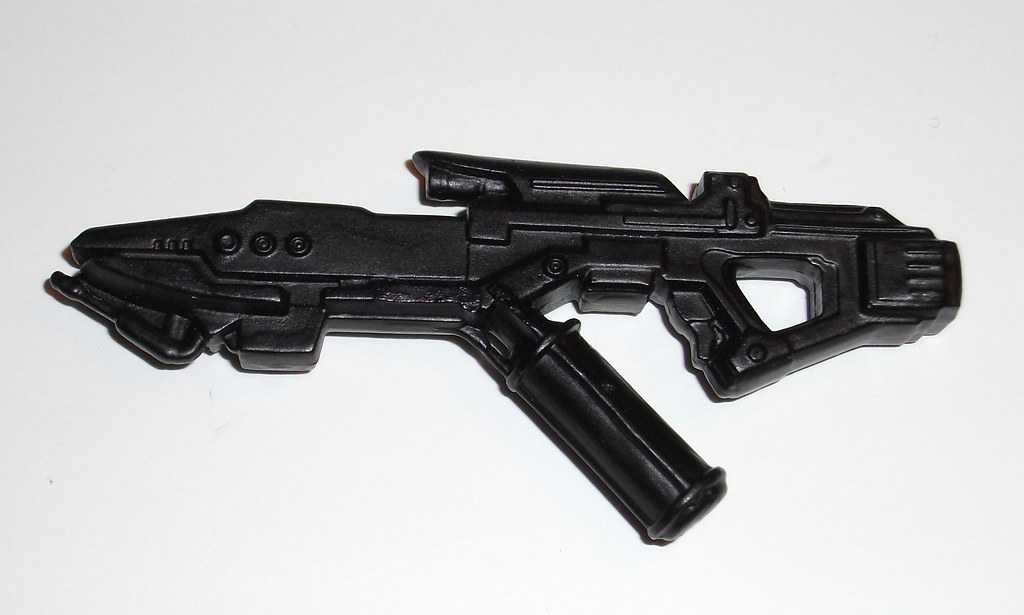 Futuristic Gun Drawings Gets His Futuristic Gun