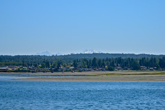 Tulalip Bay Boat Tour, via Everett