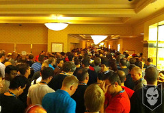 DEF CON 18 Crowd