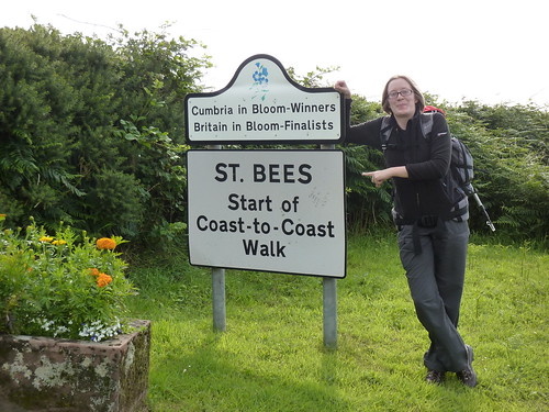 The St Bees Sign