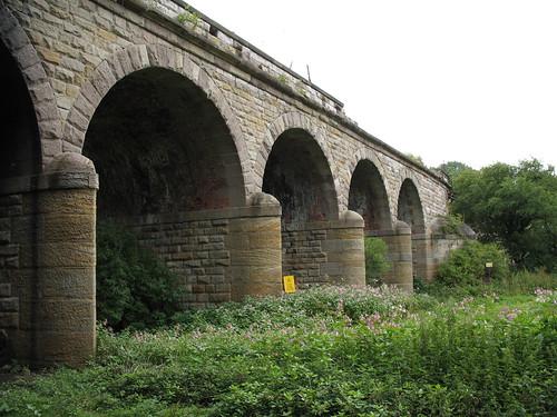 Wharfe Viaduct
