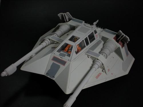 Snowspeeder 128