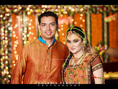 Bangladeshi wedding (Shabbir Ferdous) Tags: portrait woman color colour girl female groom bride photographer shot dhaka bangladesh bangladeshi gayeholud bangladeshiweddingphotographer canonef70200mm28lisusm shabbirferdous canoneos1dmarkiv bangladeshweddding wwwshabbirferdouscom shabbirferdouscom
