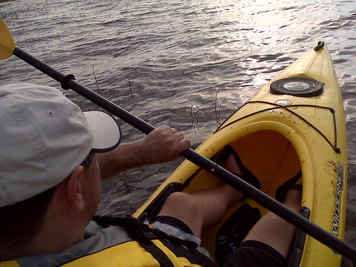 Caching by Kayak