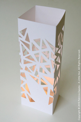 paper hurricane