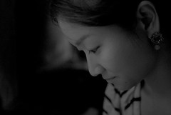 (It's Stefan) Tags: friends blackandwhite bw blancoynegro monochrome japan kyoto noiretblanc 日本 kansai naoko biancoenero 黑与白 黑與白 siyahvebeyaz schwazweis 黒と白 monomonday ©stefanhöchst