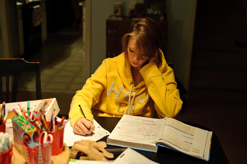 Day 326- Homework