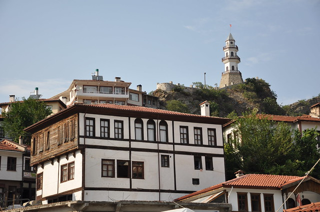 Göynük - Bolu - Turkey