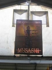 Musashi (Darkbeer54) Tags: musashi oakhamales peterborobeerfetival2010