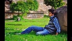 iI  7 M O U D  Ii (Abdulrahman AL-Dukhaini    ) Tags: nikon 200 18 2010  1431  d90  abdulrahman    lens18200mm    aldukhaini