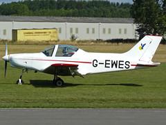 G-EWES