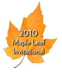 Maple Leaf Invitational