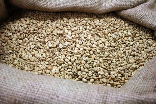 Ludlow Centre Coffee