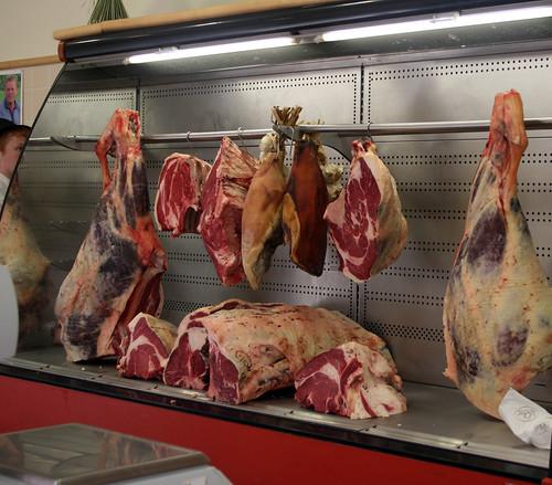 Ludlow Centre Meat